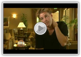 American Sunset ETCanada - Corey Haim Interview